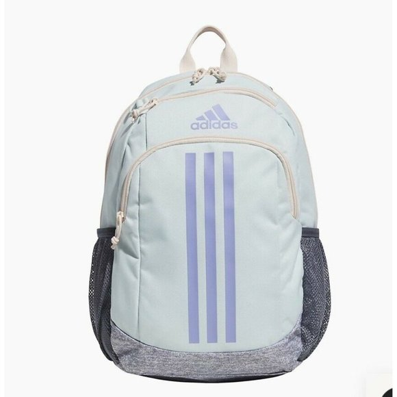 2021 NEW Adidas Young BTS Creator 2 Kids Backpack  HALO MINT New With Tags !